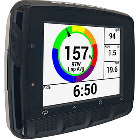Stages Cycling Dash L50 Ciclocomputador GPS, black